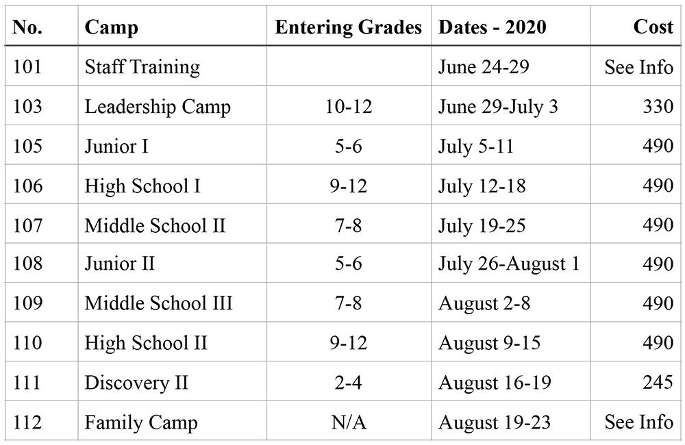 2020-Schedule-Final